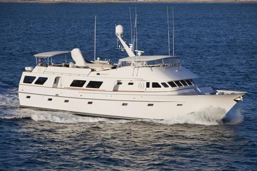 1980 Poole Chaffee Power Boat For Sale Www Yachtworld Com