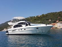 2007 Azimut 46 Evolution
