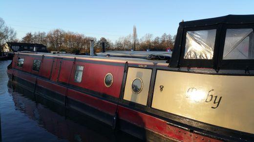 2000 Evans & Sons Narrowboat