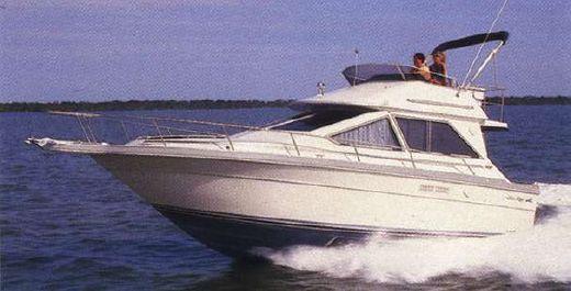 1989 Sea Ray 305 Sedan Bridge