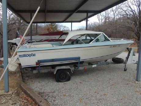 1978 Dixie 187 V