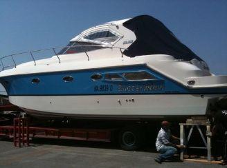 2010 Mano Marine 35