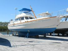 1976 Gulfstar Long Range Trawler