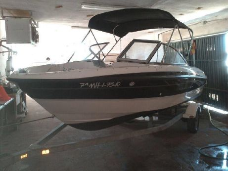 2010 Bayliner 185 Bowrider