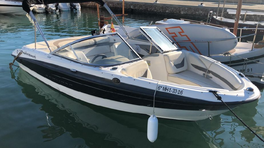 2010 Bayliner 185 Bowrider Power New and Used Boats for Sale -