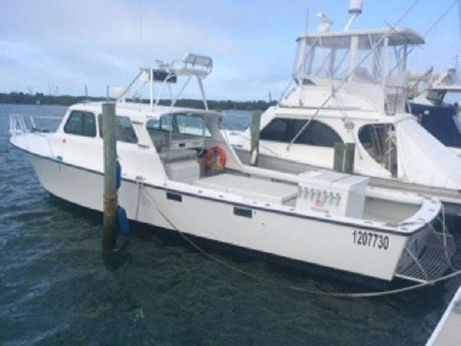 2002 Dorado 40 Bluewater