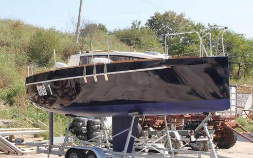 2011 Sigo Yacht Cruiser 22