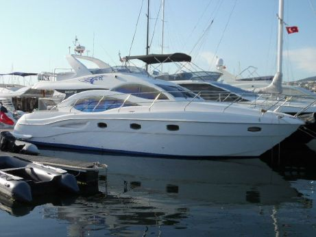 2008 Majesty Yachts Majesty 50