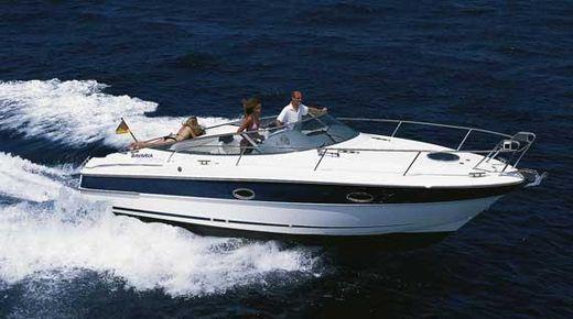 2005 Bavaria Motor Boats BMB 29 Sport  DC