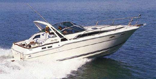 1987 Sea Ray 300 Weekender