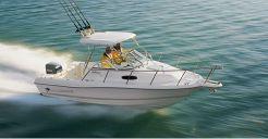 2003 Wellcraft 240 Coastal
