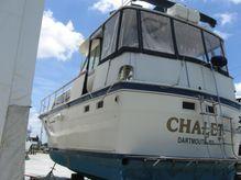 1974 Hatteras Motor Yacht