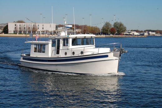 2011 Nordic Tugs 39 Tug