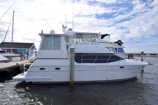 1999 Carver 456 Aft Cabin Motor Yacht