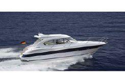 2009 Bavaria Motor Boats 37 Sport HT