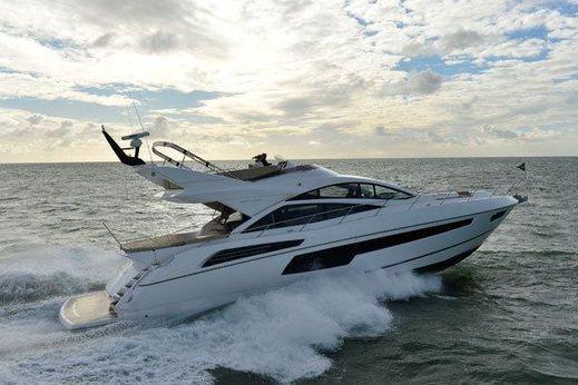 2014 Sunseeker Sport Yacht