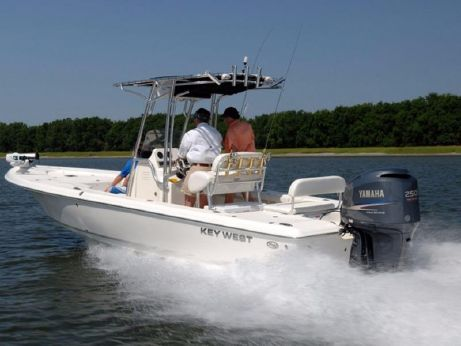 2016 Key West Boats 246BR