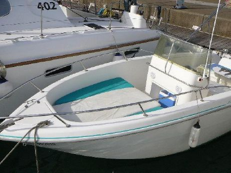2001 Fiart Mare 22 Oasis