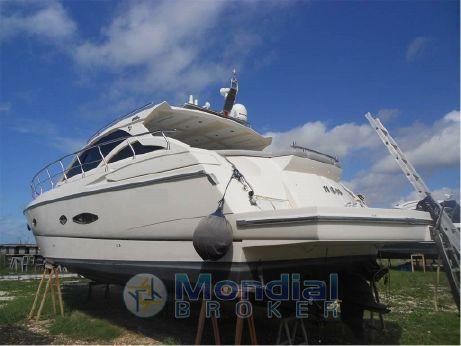 2011 Mano Marine 42,50