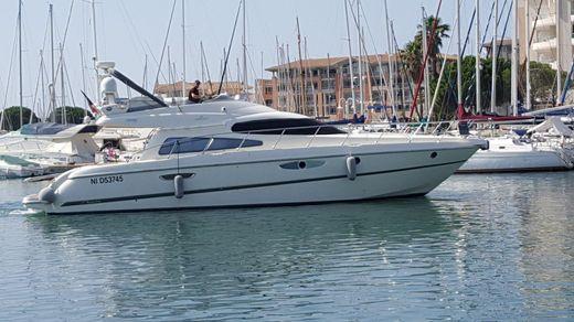 2008 Cranchi Atlantique 50