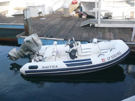 2008 Nautica