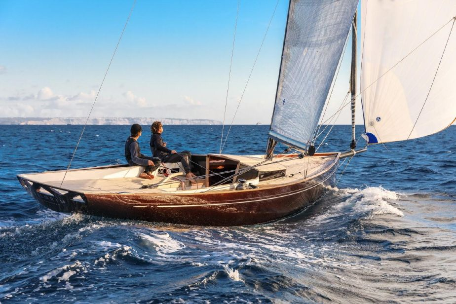 2016 Wally Nano MkII Sail Boat For Sale - www yachtworld com