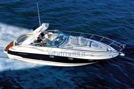 2007 Monterey Boats 375 SY Sport Yacht