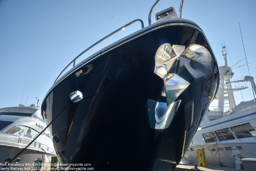 photo of 82' Sunseeker 82 Yacht