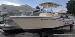 2014 Grady-White Fisherman 257