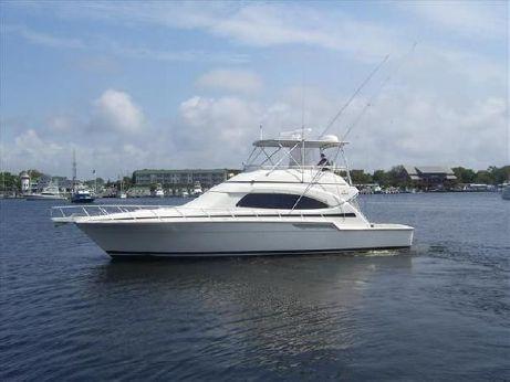 2001 Bertram 510