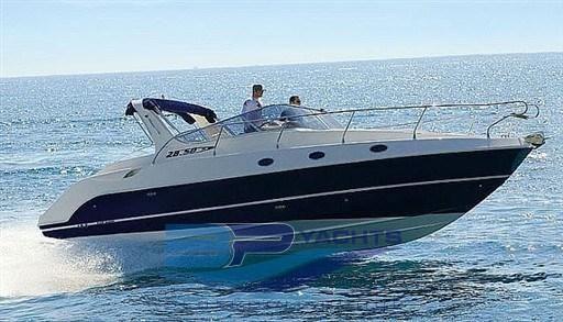 2008 Mano Marine MANO' 28,50