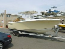 2005 Sailfish 2660 CC