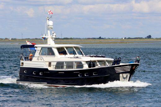 2002 Sturier Trawler 520 AC Wheelhouse