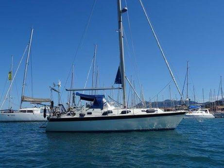 1986 Westerly Seahawk 34