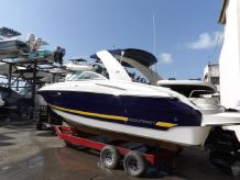 2010 Monterey 318SS Super Sport