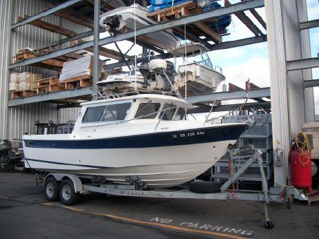 2002 Seasport XL 2400