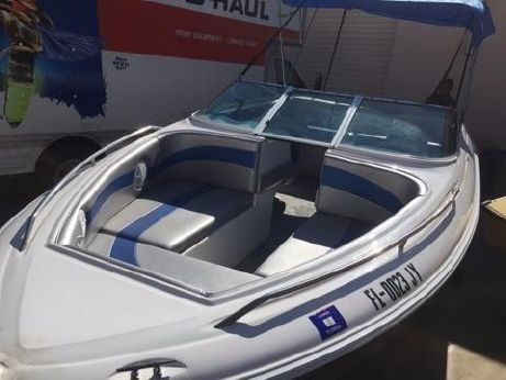 1993 Sea Ray 230 Bow Rider