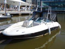 2007 Sea Ray 220 Sundeck