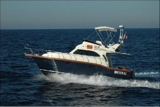 2004 Viking SAN REMO 34' FLY