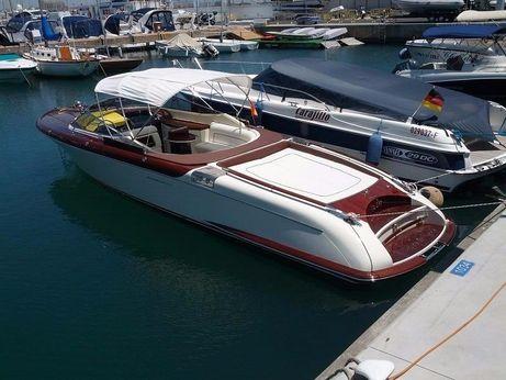 2009 Riva Aquariva Super