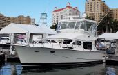 photo of 43' Mikelson Zeus Sportfisher