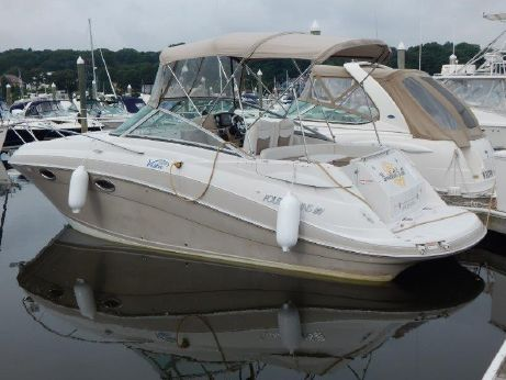 2006 Four Winns 278 Vista
