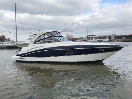 2014 Cruisers 380 Express