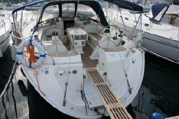 2002 Bavaria 50 (VAT paid)