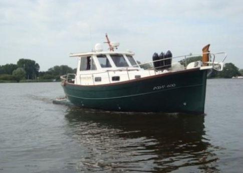1999 Menorquin Yachts Menorquin 110
