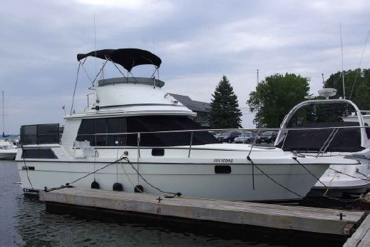 1986 Prowler 315 Sundeck (9M)