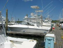 2006 Luhrs Open Fish