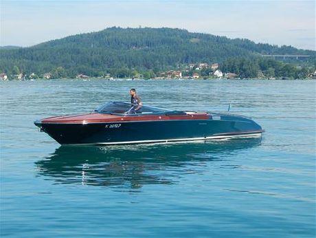 2002 Riva 33' Aquariva
