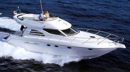 2005 Cranchi Atlantique 40