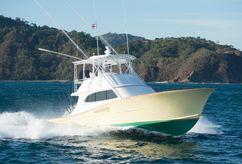 2020 Maverick Yachts Costa Rica 45' Flybridge